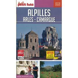 ALPILLES ARLES CAMARGUE 2019