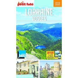 LORRAINE - VOSGES 2019-2020