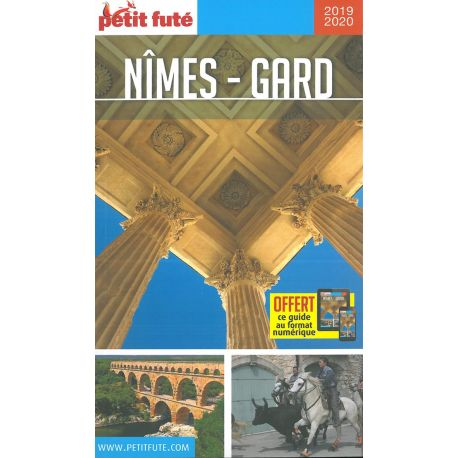 NIMES GARD 2019