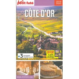 COTE D'OR 2019