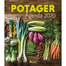 AGENDA DU POTAGER 2020
