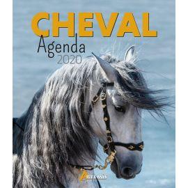 AGENDA CHEVAL 2020