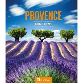 AGENDA 2019/2020 - PROVENCE