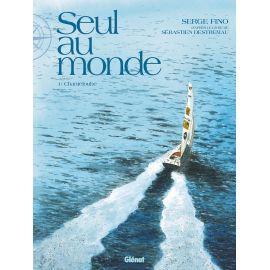 SEUL AU MONDE TOME 1 : CHANTELOUBE