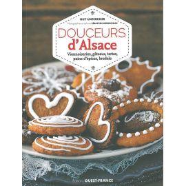 DOUCEURS D'ALSACE