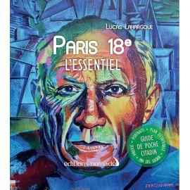 PARIS 18 E