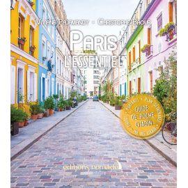 PARIS L'ESSENTIEL