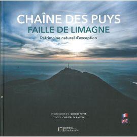 CHAINE DES PUYS FAILLE DE LIMAGNE