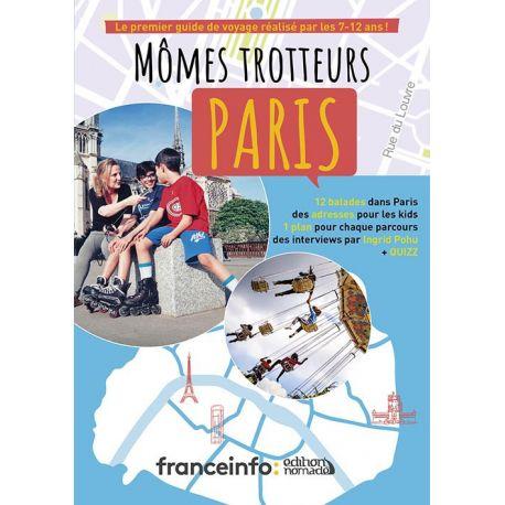 MOMES TROTTEURS PARIS