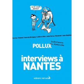 INTERVIEWS A  NANTES