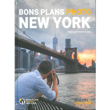 BONS PLANS PHOTO NEW-YORK