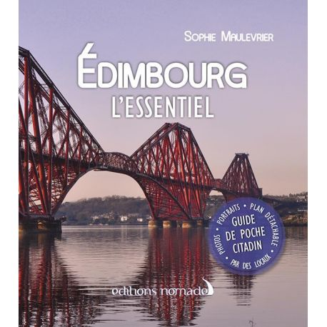 EDIMBOURG L'ESSENTIEL