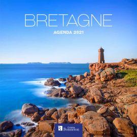 BRETAGNE - AGENDA 2021