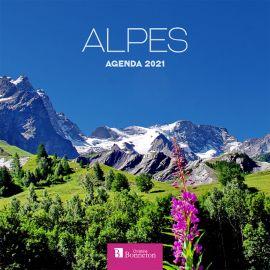 ALPES - AGENDA 2021