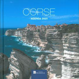 CORSE - AGENDA 2021
