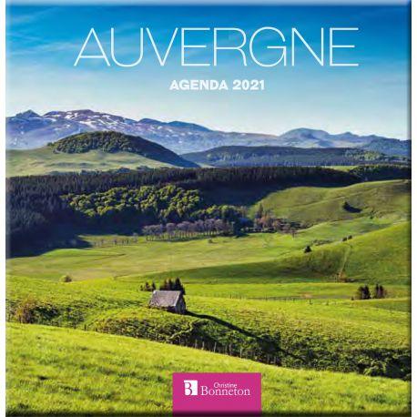 AUVERGNE - AGENDA 2021
