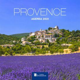 PROVENCE - AGENDA 2021