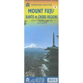 MOUNT FUJI - KANTO & CHUBU REGIONS