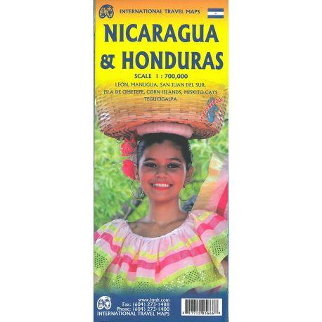 HONDURAS & NICARAGUA