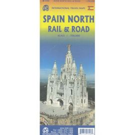 SPAIN NORTH RAIL & ROAD