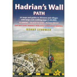 HADRIAN S WALL PATH