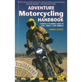 ADVENTUR MOTORCYCLING HANDBOOK