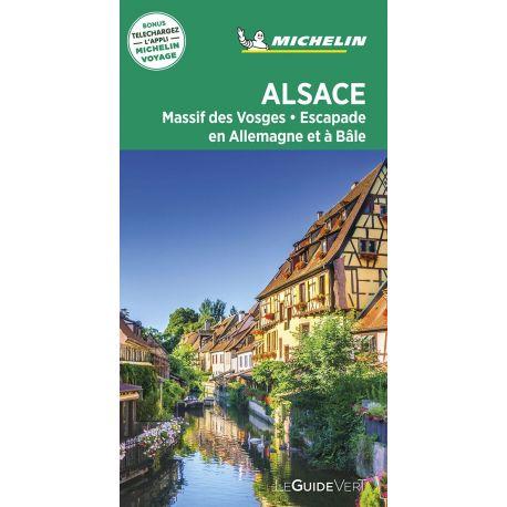 ALSACE  MASSIF DES VOSGES