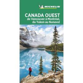 CANADA OUEST DE MONTREAL A VANCOUVER