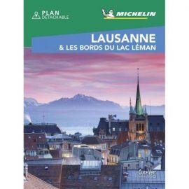 LAUSANNE & LES BORDS DU LAC LEMAN WEEK-END