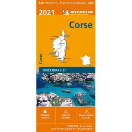 528 CORSE 2021 INDECHIRABLE