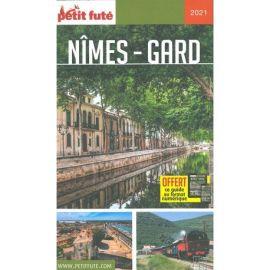 NIMES GARD 2021