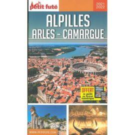 ALPILLES ARLES CAMARGUE 2020
