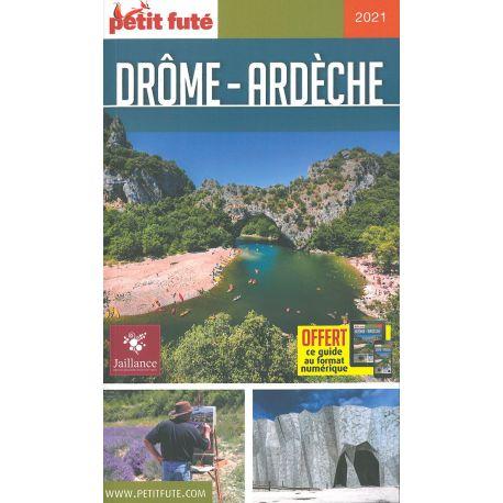 DROME ARDECHE 2021