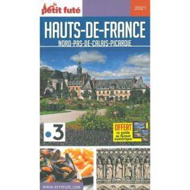 HAUTS-DE-FRANCE NORD-PAS-DE-CALAIS 2021