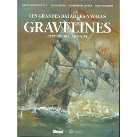 GRAVELINES LES GRANDES BATAILLES NAVALES