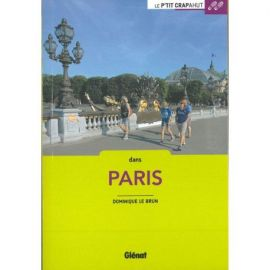 DANS PARIS 28 BALADES