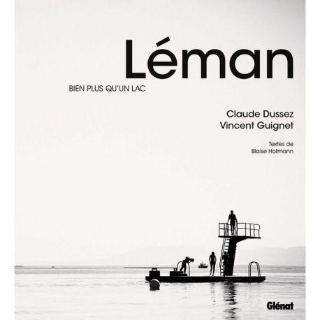 LEMAN / BIEN PLUS QU'UN LAC