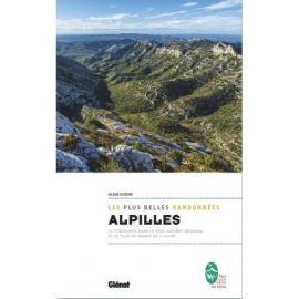 ALPILLES LES PLUS BELLES RANDONNEES ITINERAIRES JOURNEE ET TOUR PARC