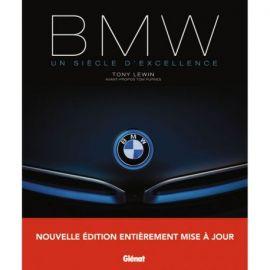 BMW UN SIECLE D'EXCELLENCE