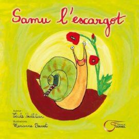 SAMU L'ESCARGOT