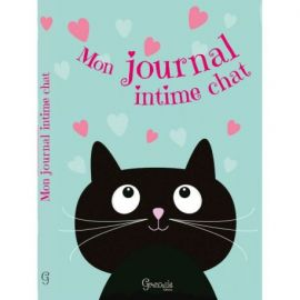 MON JOURNAL INTIME CHAT