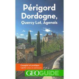 PERIGORD DORDOGNE, QUERCY LOT, AGENAIS