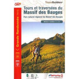 TOURS ET TRAVERSEES DU MASSIF DES BAUGES