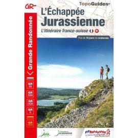 L'ECHAPPEE JURASSIENNE ITINERAIRE DES GRANDS SITES DU