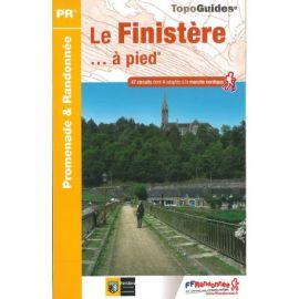 PR - LE FINISTERE D029 A PIED