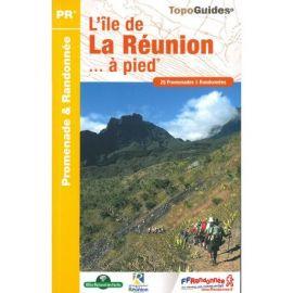 L'ILE DE LA REUNION...A PIED