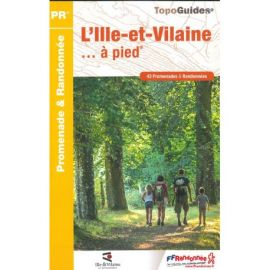 L'ILLE ET VILAINE À PIED D035