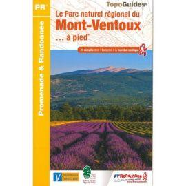 LE PNR DU MONT-VENTOUX A PIED