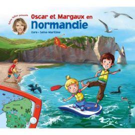 OSCAR ET MARGAUX EN HAUTE-NORMANDIE