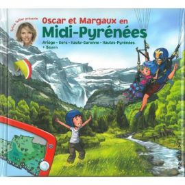 OSCAR ET MARGAUX EN MIDI-PYRENEES